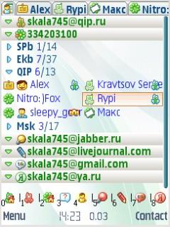 Программы для Nokia N95