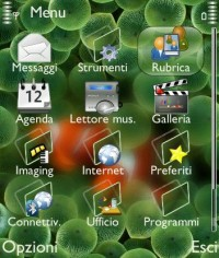 Темы для Nokia N95
